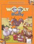 Board Game: Wooly Wars