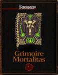 RPG Item: Grimoire Mortalitas