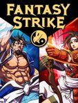 Video Game: Fantasy Strike