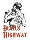 RPG Item: Protocol Game Series 07: Devil's Highway Scenario Deck