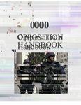 RPG Item: 0000 Opposition Handbook