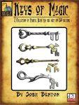 RPG Item: Keys of Magic