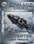 RPG Item: Armada Codex 01:11: Cervantes: Light Frigate