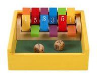 Board Game: Double Shutter Junior