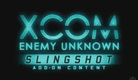 Video Game: XCOM: Enemy Unknown – Slingshot Pack