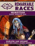 RPG Item: Remarkable Races: Numistian