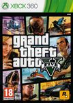 Video Game: Grand Theft Auto V