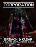 RPG Item: Breach & Clear: A Guide to Installations and Bases