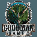 RPG Publisher: Goodman Games