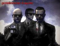 Issue: Protodimension (Issue 18 - Winter 2014)