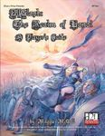 RPG Item: ElfClash: Realm of Lanai Player's Guide