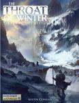 RPG Item: The Throat of Winter - Terror in the Depths
