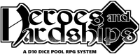RPG: Heroes & Hardships
