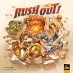 Board Game: Rush Out!
