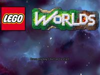 Video Game: LEGO Worlds