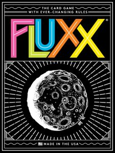 Fluxx original