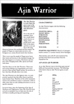 RPG Item: Ajin Warrior