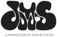 RPG Publisher: John M. Stater Productions