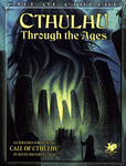 RPG Item: Cthulhu Through the Ages