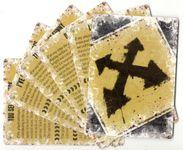 Board Game: Dead of Winter: Dice Tower Crossroads Promo