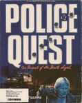 Video Game: Police Quest: In Pursuit of the Death Angel