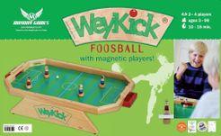 WeyKick Fussball boardgame