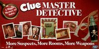 Thumbnail for Clue Master Detective