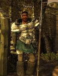 Character: Thorus