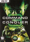 Video Game: Command & Conquer 3: Tiberium Wars