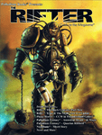 Issue: The Rifter (Issue 55 - Jul 2011)