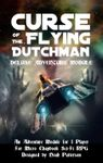 RPG Item: Curse of the Flying Dutchman