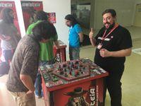 Board Game Designer: David Rosillo