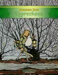 RPG Item: Astonishing Races: Leprechaun