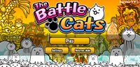 Video Game: The Battle Cats