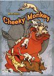 Board Game: Cheeky Monkey