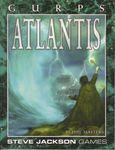 RPG Item: GURPS Atlantis