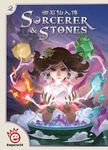 Board Game: Sorcerer & Stones