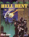 RPG Item: Hell Bent