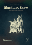 RPG Item: Blood on the Snow