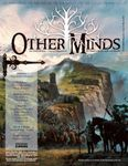 Issue: Other Minds (Issue 14 - Mar 2014)