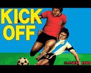 Video Game: Kick Off