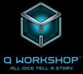 RPG Publisher: Q-Workshop
