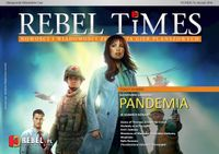 Issue: Rebel Times (Issue 76 - Jan 2014)