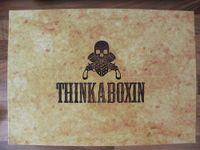 Board Game: Thinkaboxin