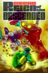 RPG Item: Mecha: Reign of the Descended