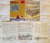 RPG Item: Chybisa