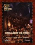 RPG Item: Aegis of Empires 3: When Comes the Moon (PF1)