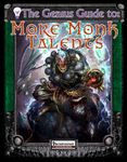RPG Item: The Genius Guide to: More Monk Talents