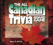 Board Game: The All Canadian Trivia Board Game