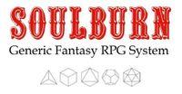 RPG: Soulburn Generic Fantasy RPG System